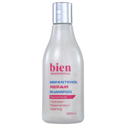 Bien Professional BBPantenol Repair - Shampoo 260ml