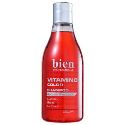 Bien Professional Vitamino Color - Shampoo 260ml