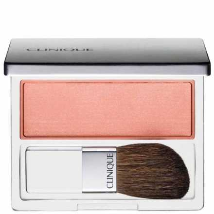 Clinique Blushing Blush Powder Aglow - Blush 6g