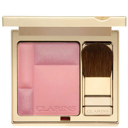Clarins Blush Prodige Illuminating Cheek Colour 03 Miami Pink - Blush
