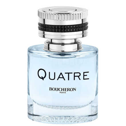 Quatre Pour Homme Boucheron Eau de Toilette - Perfume Masculino 30ml