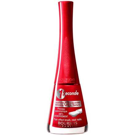 Bourjois 1 Seconde Gel T11 Rouge Instyle - Esmalte 8ml
