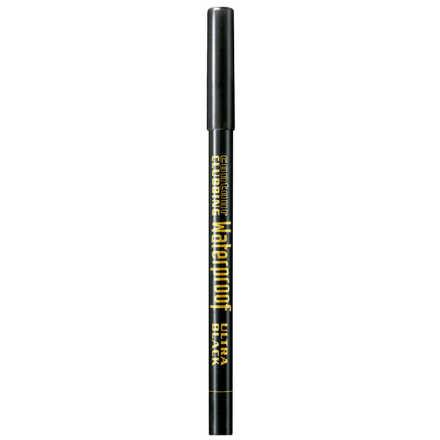 Bourjois Contour Clubbing Waterproof Ultra Black – Lápis de Olhos 1,2g