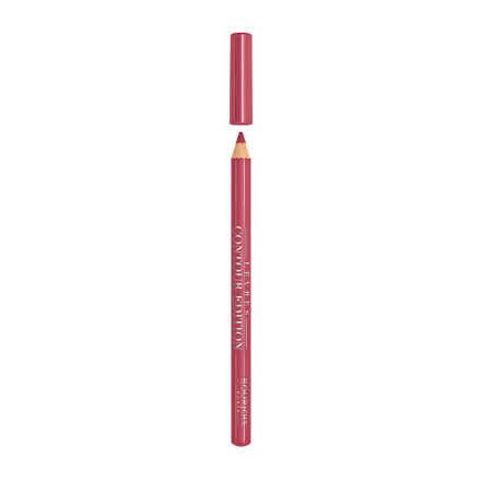 Bourjois Contour Edition Lip Pencil 02 Coton Candy – Lápis para Lábios 1,4ml