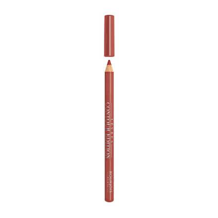 Bourjois Contour Edition Lip Pencil 08 Corail Aie Aie – Lápis para Lábios 1,4ml
