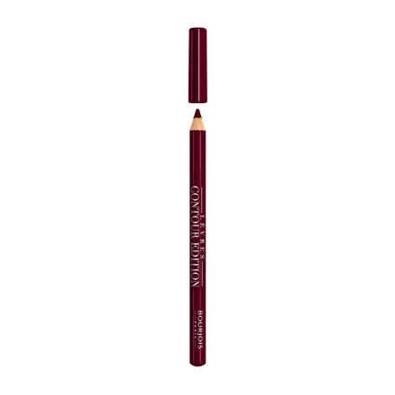 Bourjois Contour Edition Lip Pencil 09 Plum It Up – Lápis para Lábios 1,4ml