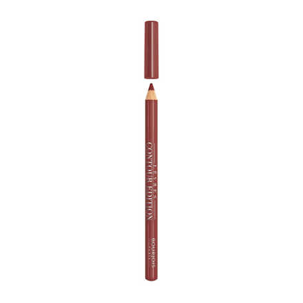 Bourjois Contour Edition Lip Pencil 11 Funky Brown – Lápis para Lábios 1,4ml