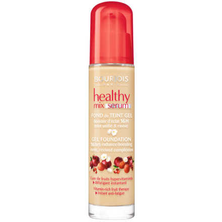 Bourjois Healthy Mix Serum Beige Clair - Base Facial em Gel 30ml