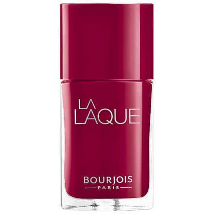 Bourjois La Laque 08 Cherry D'Amour - Esmalte 10ml
