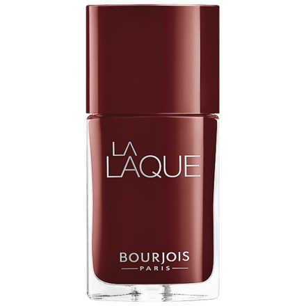 Bourjois La Laque 09 Marron Show - Esmalte 10ml