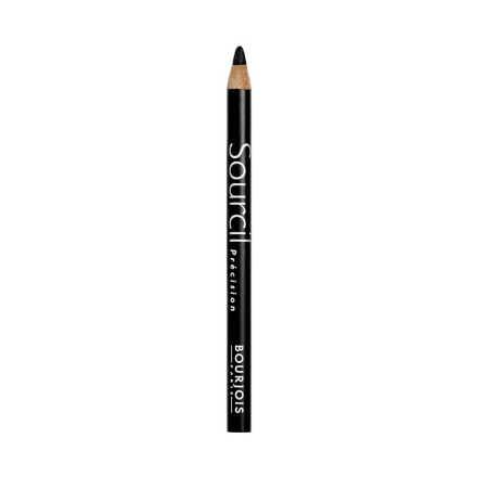 Bourjois Lápis Sobrancelha Sourcil Precision - 1 - Noir Ebene