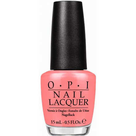 OPI Brazil Collection Kiss Me I'M Brazilian - Esmalte 15ml