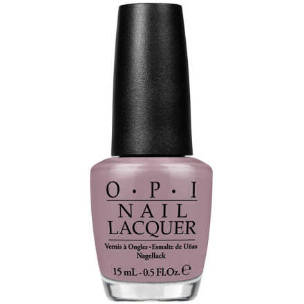OPI Brazil Collection Taupe-Less Beach - Esmalte 15ml