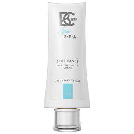 Brazilian Concept Soft Hands DNA Protective Cream - Creme para Mãos 50g