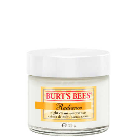 Burt's Bees Radiance Night Cream - Creme Noturno 55g