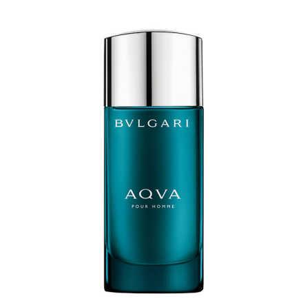 Aqva Pour Homme Bvlgari Eau de Toilette - Perfume Masculino 30ml