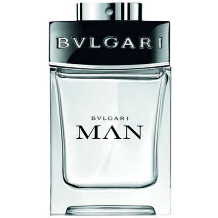 Bvlgari Man Eau de Toilette - Perfume Masculino 30ml