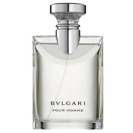 Pour Homme Bvlgari Eau de Toilette - Perfume Masculino 30ml