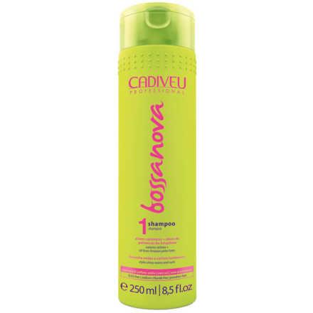Cadiveu Professional Bossa Nova - Shampoo 250ml