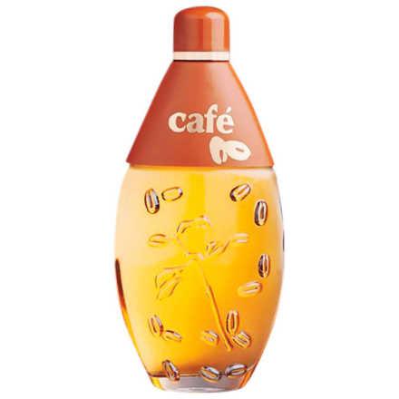 Classique Café-Café Eau de Toilette - Perfume Feminino 90ml