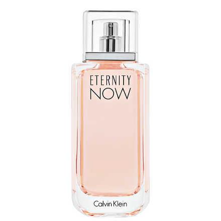 Eternity Now Calvin Klein Eau de Parfum - Perfume Feminino 50ml
