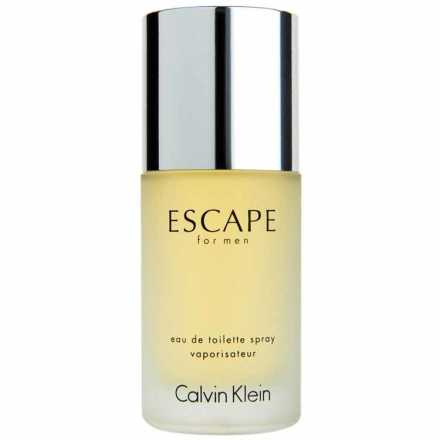 Escape For Men Calvin Klein Eau de Toilette - Perfume Masculino 50ml