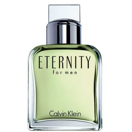Eternity For Men Calvin Klein Eau de Toilette - Perfume Masculino 50ml