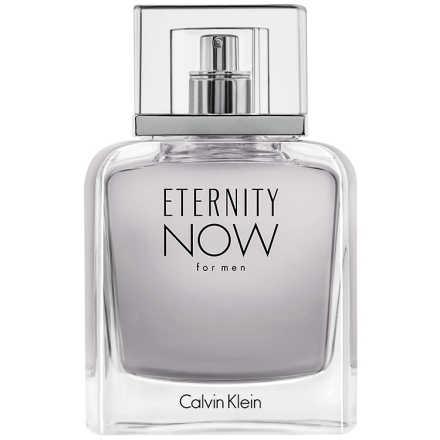 Eternity Now For Men Calvin Klein Eau de Toilette - Perfume Masculino 50ml