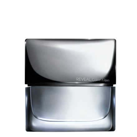 Reveal Men Calvin Klein Eau de Toilette - Perfume Masculino 30ml