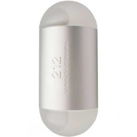 212 Carolina Herrera Eau de Toilette - Perfume Feminino 60ml