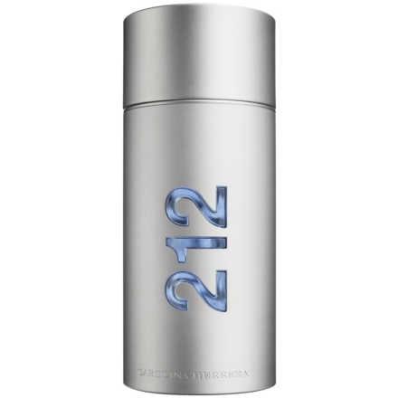 212 Men Carolina Herrera Eau de Toilette - Perfume Masculino 50ml