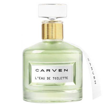 Carven L'Eau de Toilette - Perfume Feminino 100ml