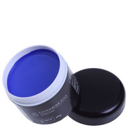 Catharine Hill Clown Make-up Water Proof Azul - Sombra 60g
