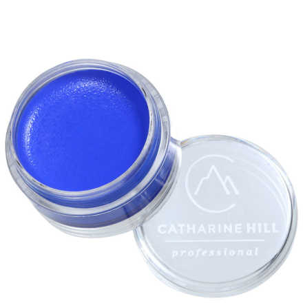 Catharine Hill Clown Make-up Water Proof Mini Azul - Sombra 4g