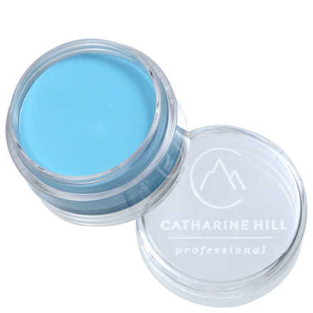 Catharine Hill Clown Make-up Water Proof Mini Brand Blue - Sombra 4g