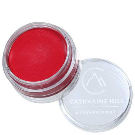 Catharine Hill Clown Make-up Water Proof Mini Vermelho - Sombra 4g