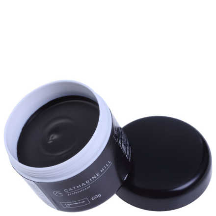 Catharine Hill Clown Make-up Water Proof Preto - Sombra 60g