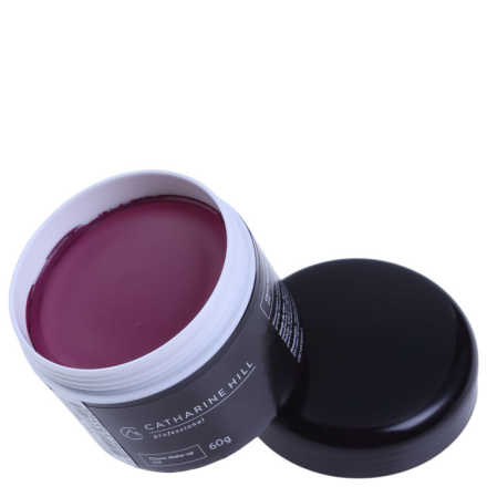 Catharine Hill Clown Make-up Water Proof Roxo - Sombra 60g