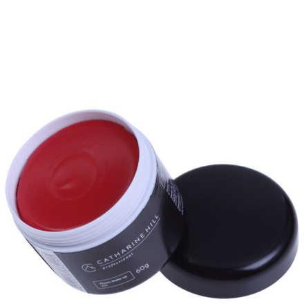 Catharine Hill Clown Make-up Water Proof Vermelho - Sombra 60g