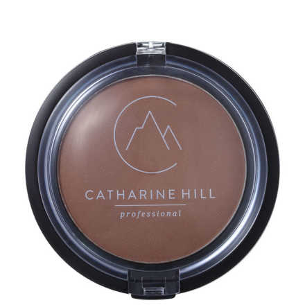 Catharine Hill Compacta Water Proof Escuro - Base 18g