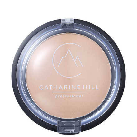 Catharine Hill Compacta Water Proof Natural Bege - Base 18g