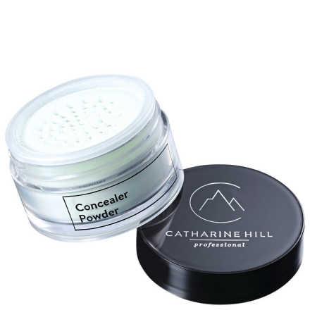 Catharine Hill Concealer Powder Verde - Corretivo 20g