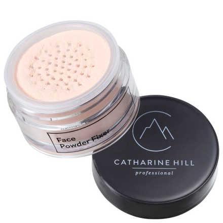 Catharine Hill Face Powder Fixer Rosado - Pó 20g