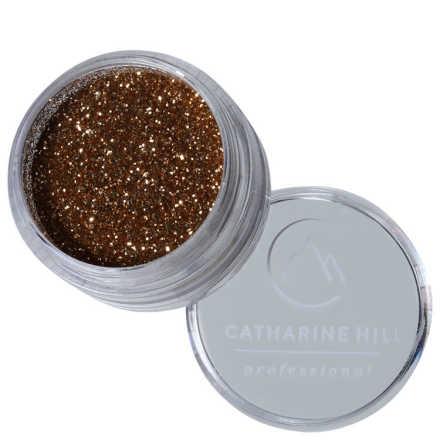 Catharine Hill Glitter Especial Fino 2228/E Bronze - Glitter 4g