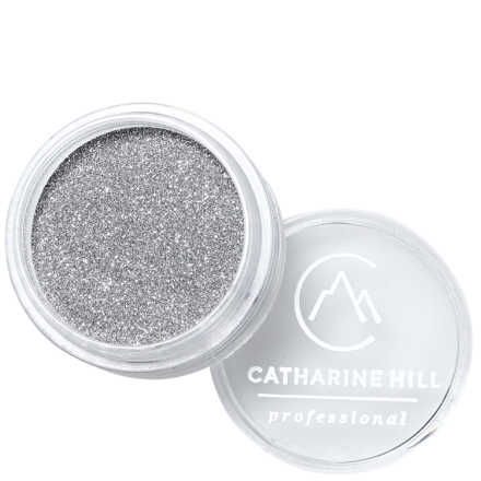 Catharine Hill Glitter Especial Fino 2228/E Prata - Glitter 4g