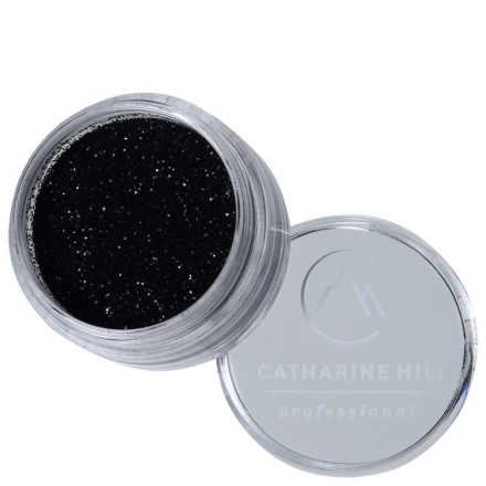 Catharine Hill Glitter Especial Fino 2228/E Preto - Glitter 4g