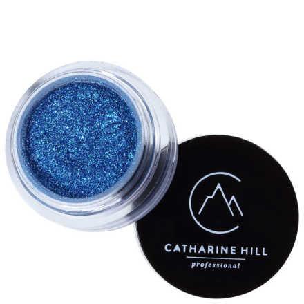 Catharine Hill Iluminador em Pó Beauty Blue - Sombra Iluminadora 4g