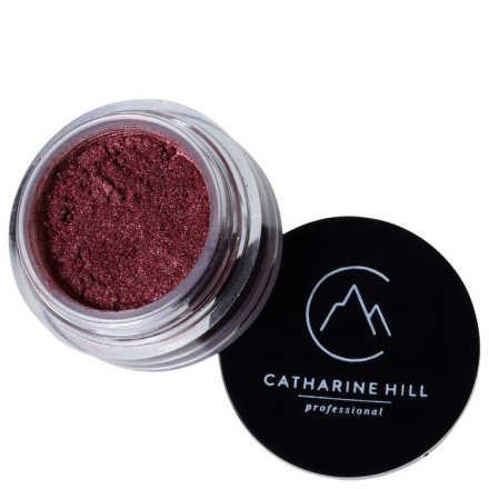 Catharine Hill Iluminador em Pó Bordeaux - Sombra Iluminadora 4g