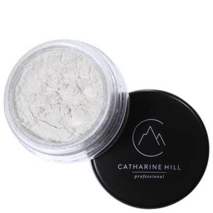 Catharine Hill Iluminador em Pó Branco - Sombra Iluminadora 4g