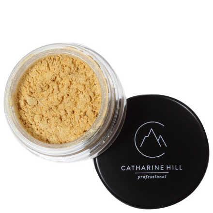 Catharine Hill Iluminador em Pó Dourado - Sombra Iluminadora 4g